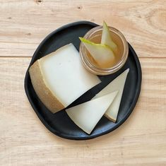 culture: the word on cheese Ginger And Cinnamon, Fresh Ginger, Spiced Pear, Cheese Pairings, Fruit Preserves, Specialty Foods, Sweet Notes, Simple Syrup