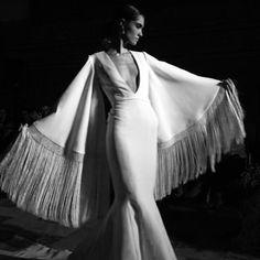 Vicky Martin Berrocal coleccion novias 2015 (1)