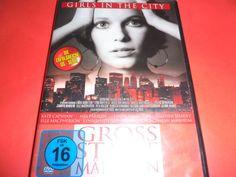 """Grossstadtmädchen - Girls in the City  """"OVP/NEU"""""""