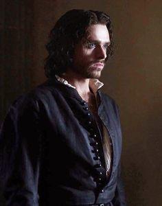 Medici: Masters of Florence - Richard Madden as Cosimo di Giovanni de' Medici   Tumblr