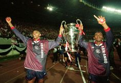 In light of Ajax's sublime four-goal Europa League success, Goal honours one of the Dutch club's finest African stars...and a Cha...