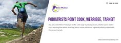 Podiatrist Point Cook