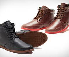 Clae Hamilton Shoe
