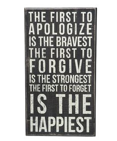 I love this motto, especially displayed in the classroom. Take a look at this 'The First' Wall Sign on zulily today!