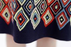 flower diamond ドレス | minä perhonen