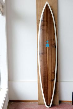 Hess Surfboards - North American Gun
