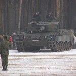 SCENARIO – Il possibile intervento polacco in Ucraina – SCENARIO -m