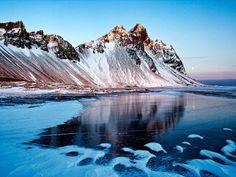 Höfn, Hornafjörður, Iceland Iceland Viking, Plan My Trip, Miles To Go, Iceland Travel, Tour, Beautiful World, Places To See, Vikings, Mirrors