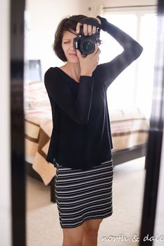 Have a similar skirt. Like the look. north & dale : may fix review | stitch fix