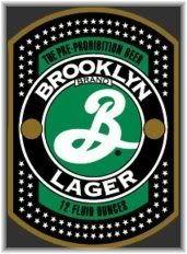 Brooklyn Brewery.