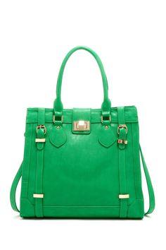 Segolene Paris handbag <3 with silver not gold!