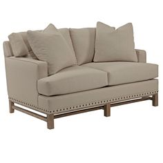 Hampton Loveseat by Broyhill Furniture - Darvin Furniture - Love Seat Orland Park, Chicago, IL