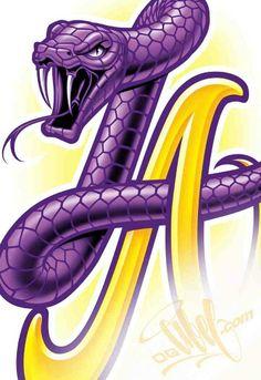 Viva Los Lakers