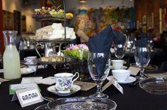 #TeaParty #EnglishTea #tea #BoneChina #silver #antique #elegant #catering #TeaTraditions www.ttraditions.com