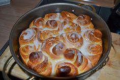 Ich liiiiiebe Cinnamon Buns und darum ich dieser Kuchen schon seit längerem ein absoluter Favorit für mich, auch wenn ich KEIN großer Zimt-...
