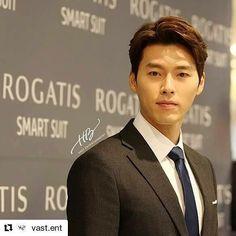 Korean Male Actors, Korean Celebrities, Celebs, Hyun Bin, Hyde Jekyll Me, Daddy Long, Handsome Actors, Korean Language, Korean Star