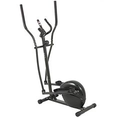 Special Offers - ALPINE Fitness Magnetic Elliptical Cross Trainer 8 Resistance Level GYM Equipment Training Body Workout - In stock & Free Shipping. You can save more money! Check It (September 08 2016 at 03:54PM) >> http://treadmillsusa.net/alpine-fitness-magnetic-elliptical-cross-trainer-8-resistance-level-gym-equipment-training-body-workout/