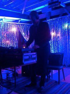 Herr Wempe a/k/a DJ Soulsonic: Around the world in 45 rpm