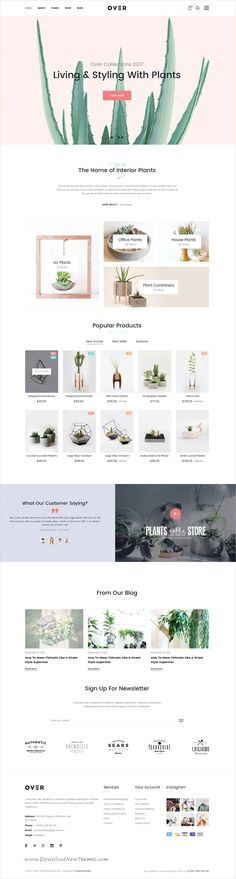 Over is a unique and creative #PSD template for stunning #eCommerce website with 8 multipurpose homepage layouts and 36 organized PSD files download now➩ https://themeforest.net/item/over-multipurpose-ecommerce-psd-template/19632284?ref=Datasata