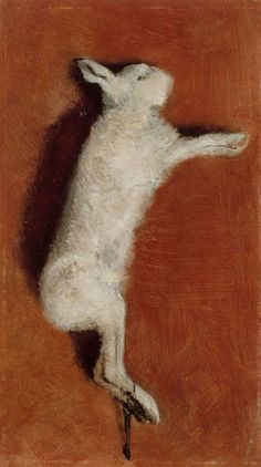 Albert Edelfelt - Discover Exceptional Oil Paintings Dead Hare (study) - The Largest Art reproductions in UK online. Art Studies, Large Art, Art Reproductions, Hare, Art For Sale, Finland, Oil On Canvas, Art Gallery, Study