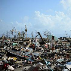 Typhoon Haiyan Devastates the Philippines: How to Help