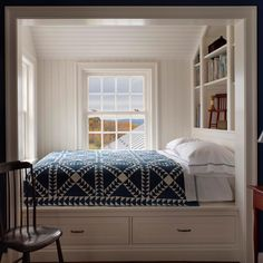 42 Best Box Beds Images In 2019 Alcove Bed Bed Nook