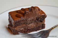Amandine reteta originala de cofetarie | Savori Urbane Cacao Beans, Fondant, Mai, Desserts, Cakes, Food, Chocolate Torte, Tailgate Desserts, Deserts