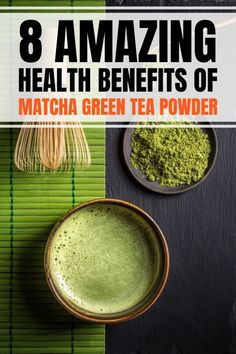 Matcha green tea powder benefits as a drink or as a facial mask, including weightloss and other healthy benefits.  #matcha #matchagreentea #matchaweightloss #matchagreenteapowder Matcha Benefits, Health Benefits, Detox Recipes, Healthy Recipes, How To Lose Weight Fast, Lose Weight In A Month, Flat Stomach Fast, Lose 10 Pounds Fast, Matcha Green Tea Powder