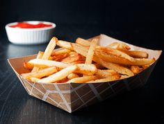 World's Best French Fries - Andrew Zimmern