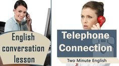 Telephone English - How To Talk In English On The Phone - Free Communica...