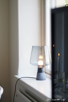 New Iittala Collection Cosy Interior, Interior Design, Lamp Design, Lighting Design, Furniture Decor, Furniture Design, Scandinavian Home, Inspired Homes, Cozy House