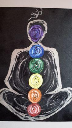 Chakra Art                                                                                                                                                     More