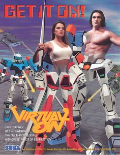 Website Crazy Arcade Flyers identifies the most kitsch and amazing commercials for retro video games from the Whether for Konami, Sega, Atari or other, a Classic Video Games, Retro Video Games, Retro Games, Sega Video Games, Promo Flyer, Pc Engine, Arcade Machine, Slot Machine, Old Games