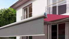 Its the one with the most shade for everybody: maximum width of the cassette awning markilux 5010 is seven metres. Awning Lights, Canopy Lights, Radiant Heaters, Light Highlights, Red Dot Design, Private Room, Pergola Shade, Fabric Panels, Design Awards