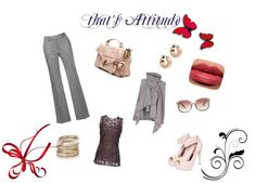 """chic"" by aiyuu-reishin on Polyvore"