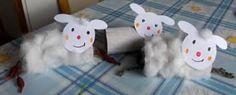 Výsledek obrázku pro tvoření oveček
