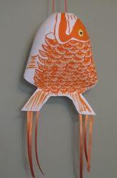 1000 images about koinobori on pinterest carp koi and for Japanese koi windsock