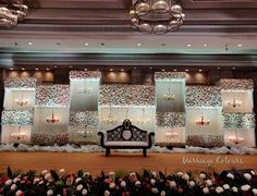 Here's the pastel version of it ! Executed under 2 hours . Wedding planner Events by & Ashish Bhandari Design n Production