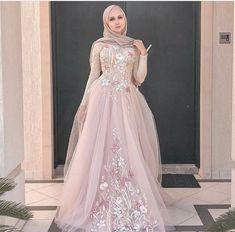 Contoh Gaun Untuk Prom Night