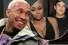 Mabel Naija's Blog (MNB)                                                      : ENTERTAINMENTS: Tyga Talks About Blac Chyna & Rob ...