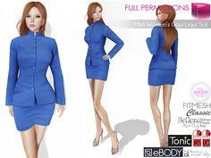 c7b1b6adddd Full Perm Women s Liqui Suit Fitmesh