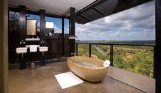 Outpost Lodge, South Africa