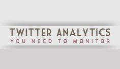 Twitter Analytics: 7 Metrics That Will Show You How Effective You Are