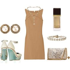 Straight Lines, created by hatsgaloore on Polyvore