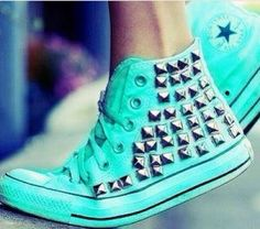 converse teal | shoes converse teal edit tags