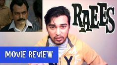 Raees Movie ReviewRaees Movie Review by Nimish Halkar Don't Forget to Subscribe !! Watch me sing a Tamil Song : https://www.youtube.com/watch?v=hyGUybLE5JY Watch Me ...... Check more at http://tamil.swengen.com/raees-movie-review/