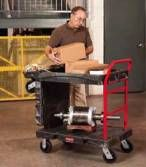New Product Announcements on Ted Thorsen Material Handling