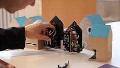 From Berg, A Birdhouse Powered By Your Twitter Stream