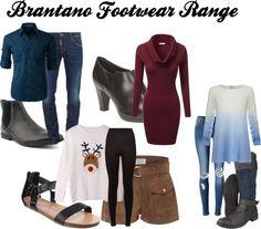 {Featured Brand} Brantano Footwear http://www.ajulydreamer.com/2016/12/brantano/ @Brantano_Shoes #featuredbrand #fashionblog