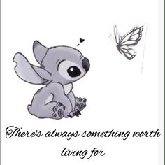 This is what I want as a tattoo. Stitch plus the butterfly for self harm plus Doctor Who.